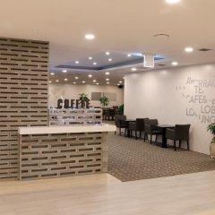 Отель AW Hotel Южная Корея, Тэгу - отзывы, цены и фото номеров - забронировать отель AW Hotel онлайн питание
