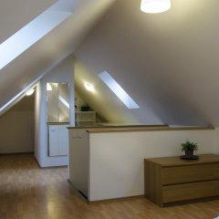Апартаменты Happy Prague Apartments удобства в номере