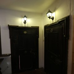 Отель Haus Wartenberg Зальцбург удобства в номере