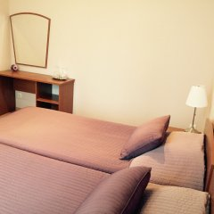 Гостиница Obuhoff комната для гостей