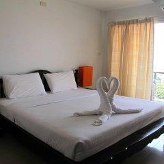 Отель Chatkaew Hill and Residence комната для гостей фото 2