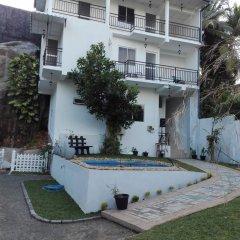 Отель Elliot Nature Resort