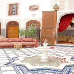 Отель Riad La Perle De La Médina Марокко, Фес - отзывы, цены и фото номеров - забронировать отель Riad La Perle De La Médina онлайн фото 8