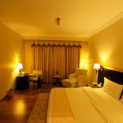 Отель Al Maha Residence RAK комната для гостей фото 2