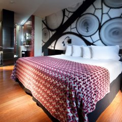 Отель Eurostars BCN Design комната для гостей фото 5