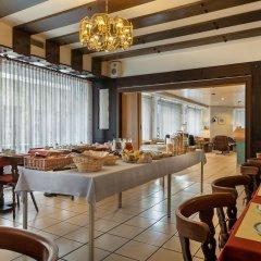Отель Engelbertz Германия, Кёльн - 1 отзыв об отеле, цены и фото номеров - забронировать отель Engelbertz онлайн питание фото 2