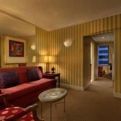 Отель Le Soleil by Executive Hotels Канада, Ванкувер - отзывы, цены и фото номеров - забронировать отель Le Soleil by Executive Hotels онлайн комната для гостей фото 2
