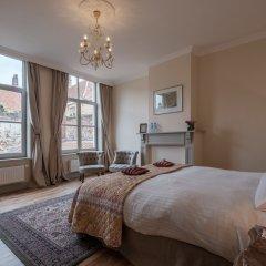 Отель Braamberg Bed & Breakfast Брюгге комната для гостей фото 5