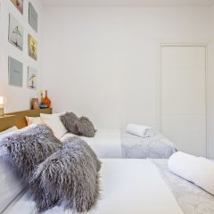 Отель Sweet Inn Apartments Plaza España - Sants Испания, Барселона - отзывы, цены и фото номеров - забронировать отель Sweet Inn Apartments Plaza España - Sants онлайн