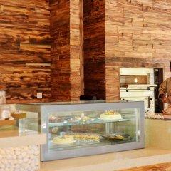 Отель Dhigali Maldives Мальдивы, Медупару - отзывы, цены и фото номеров - забронировать отель Dhigali Maldives онлайн питание фото 3