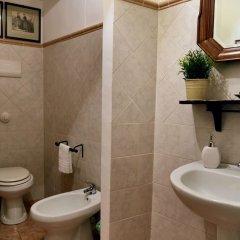 Отель Real Umberto I - Kalsa Палермо ванная фото 2