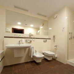 Best Western Premier Krakow Hotel ванная фото 2