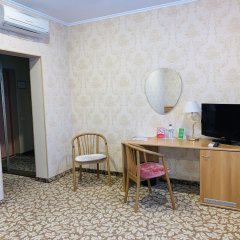 Отель Славянка Челябинск удобства в номере