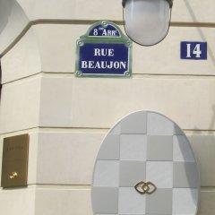 Отель Sofitel Paris Arc De Triomphe Франция, Париж - отзывы, цены и фото номеров - забронировать отель Sofitel Paris Arc De Triomphe онлайн фото 5