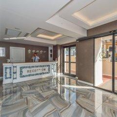 Hanna Hotel интерьер отеля