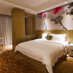 PACO Hotel Guangzhou Dongfeng Road Branch комната для гостей фото 3