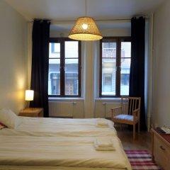 Отель Maria Eriksson Швеция, Гётеборг - отзывы, цены и фото номеров - забронировать отель Maria Eriksson онлайн комната для гостей фото 3