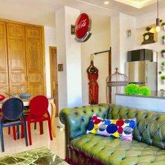 Отель Luxe & Unique Centre Ville Vue sur Mer Марокко, Касабланка - отзывы, цены и фото номеров - забронировать отель Luxe & Unique Centre Ville Vue sur Mer онлайн детские мероприятия фото 2
