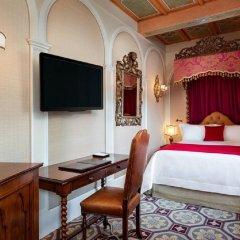 Отель The St. Regis Florence комната для гостей фото 5