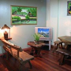 Отель 1775 Adriatico Suites Филиппины, Манила - отзывы, цены и фото номеров - забронировать отель 1775 Adriatico Suites онлайн интерьер отеля