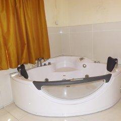 Отель Claridon Hotels & Resorts сауна