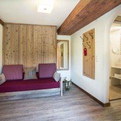 Отель Gasthof zum Wilden Kaiser комната для гостей