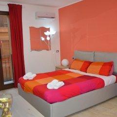 Отель B&B Il Meraviglioso Mondo di Amelie Агридженто комната для гостей фото 5