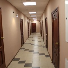 Hostel Garmonika Москва интерьер отеля