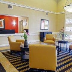 Отель Extended Stay America Austin - Northwest - Research Park интерьер отеля
