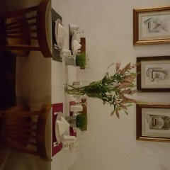 Отель Dar Mayssane Марокко, Рабат - отзывы, цены и фото номеров - забронировать отель Dar Mayssane онлайн интерьер отеля фото 2