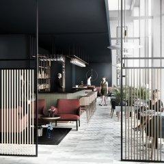 Best Western Premier Hotel City Center Вроцлав гостиничный бар