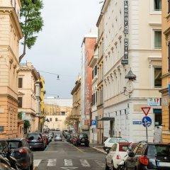 Leonardo Boutique Hotel Rome Termini фото 5