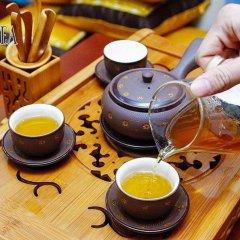 Tea Hotel Hanoi в номере