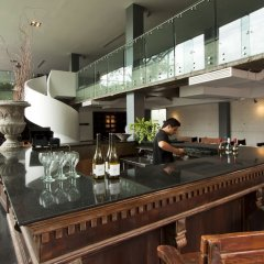Отель Demetria Hotel Мексика, Гвадалахара - отзывы, цены и фото номеров - забронировать отель Demetria Hotel онлайн гостиничный бар