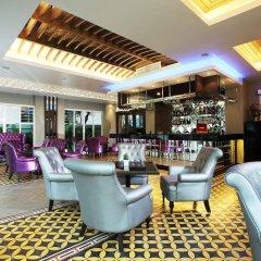 Отель Chillax Resort Бангкок гостиничный бар