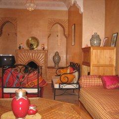 Отель Riad Ella Марокко, Марракеш - отзывы, цены и фото номеров - забронировать отель Riad Ella онлайн интерьер отеля