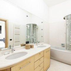 Отель Orologio Charme - My Extra Home ванная