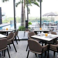 Park Hotel Alexandra гостиничный бар