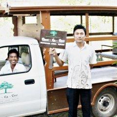 Отель Chaw Ka Cher Tropicana Lanta Resort городской автобус