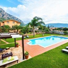 Отель Villa Carta Италия, Чинизи - отзывы, цены и фото номеров - забронировать отель Villa Carta онлайн фото 6