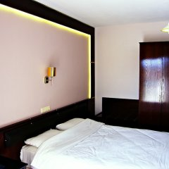 Samyeli Otel ve Restaurant Турция, Дикили - отзывы, цены и фото номеров - забронировать отель Samyeli Otel ve Restaurant онлайн комната для гостей фото 4