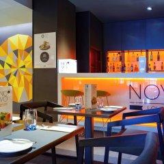 Отель Novotel Kraków City West питание