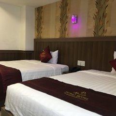 Dubai Nha Trang Hotel комната для гостей