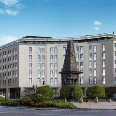 Отель Hyatt Regency Sofia Болгария, София - отзывы, цены и фото номеров - забронировать отель Hyatt Regency Sofia онлайн фото 4