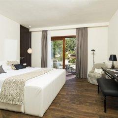 Отель Santa Marta Испания, Льорет-де-Мар - 2 отзыва об отеле, цены и фото номеров - забронировать отель Santa Marta онлайн комната для гостей фото 3