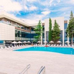 Арфа Парк-отель Сочи бассейн фото 2
