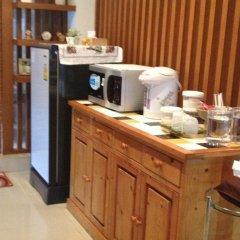 Отель Ruankaew Homestay удобства в номере фото 2