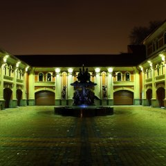Отель Roma Yerevan & Tours Армения, Ереван - отзывы, цены и фото номеров - забронировать отель Roma Yerevan & Tours онлайн фото 3