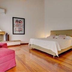 Отель Traditional res next to Acropolis комната для гостей