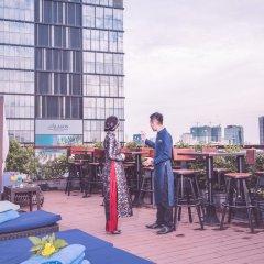 Alagon City Hotel & Spa бассейн фото 2